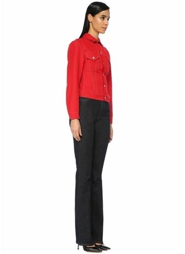 Helmut Lang Ceket Kırmızı